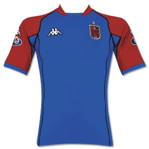 Trabzonspor home 03/04
