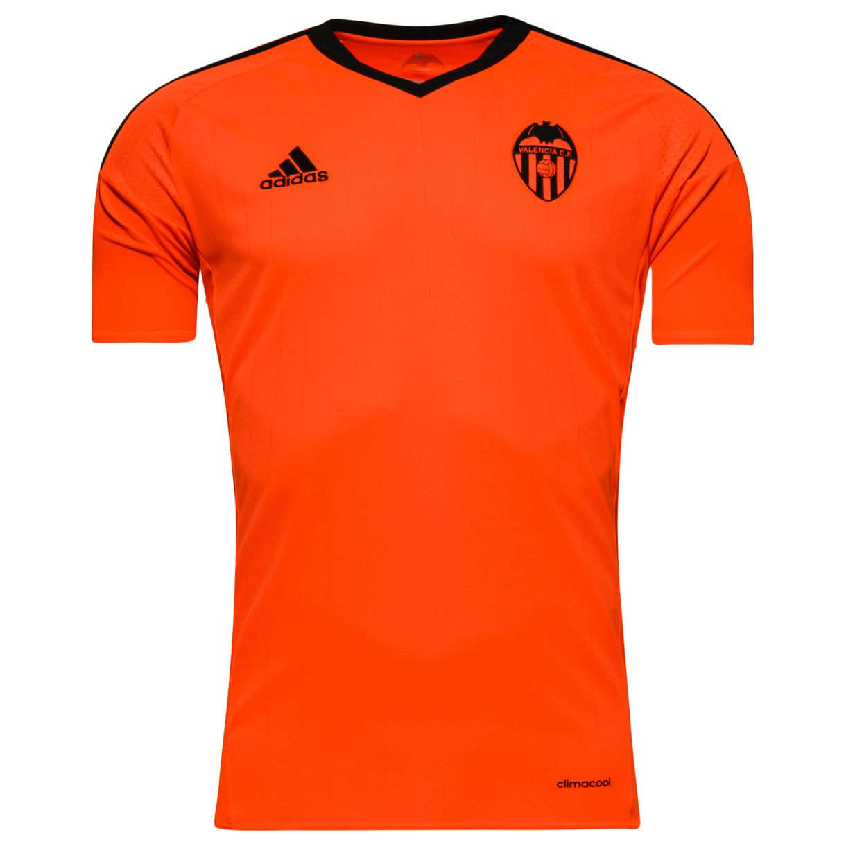 20162017 Valencia Adidas Third Football Shirt