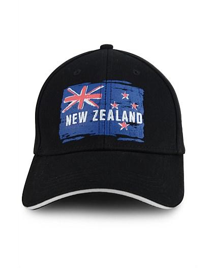 New Zealand Rwc 2015 Baseball Cap