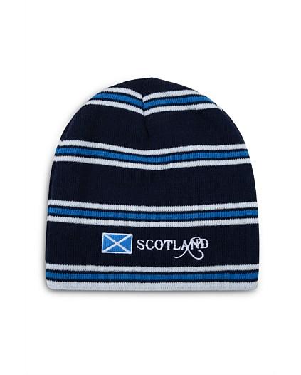 Scotland Rwc 2015 Beanie Hat