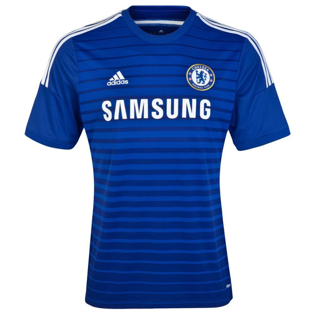 2014-15 Chelsea Home Football Kit