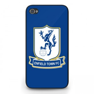 enfield-town-badge-iphone-cover-blue