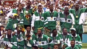 Nigeria-1996-gold-Nike