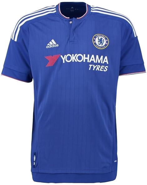 new product 3a0de f6306 Adidas Chelsea FC 2015/16 Football Jerseys