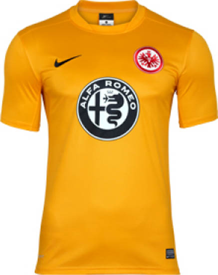 nike eintracht frankfurt 2015 16 third jersey. Black Bedroom Furniture Sets. Home Design Ideas