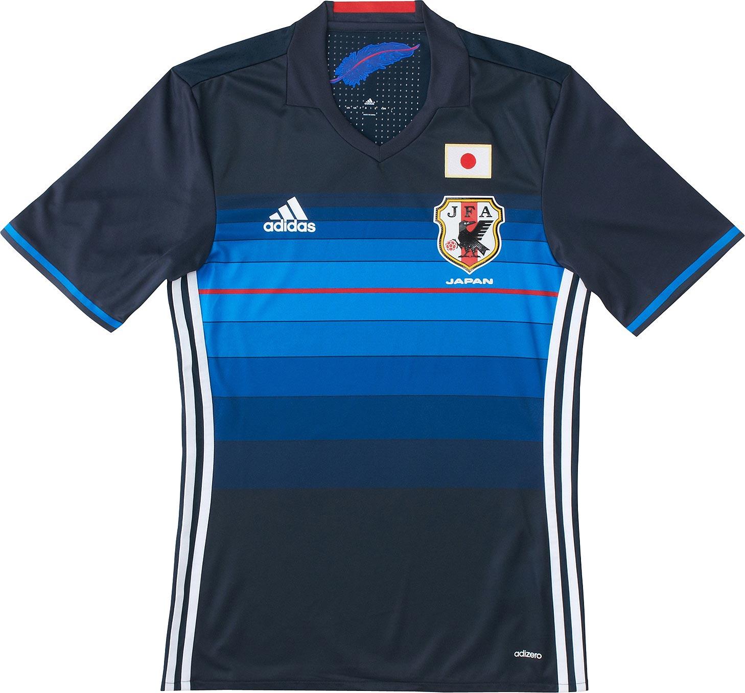 adidas 2016 jersey