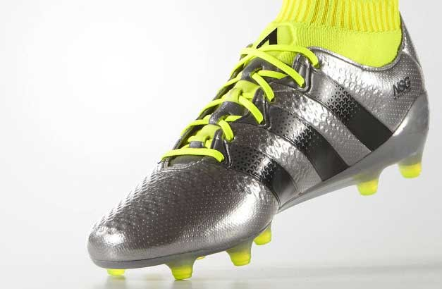 New Adidas Ace Euro 2016 Primeknit Boots LEAKED 46fb6d9d2