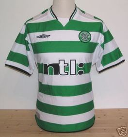 1ddf4c059 Top 10 BEST Celtic Kits of All Time