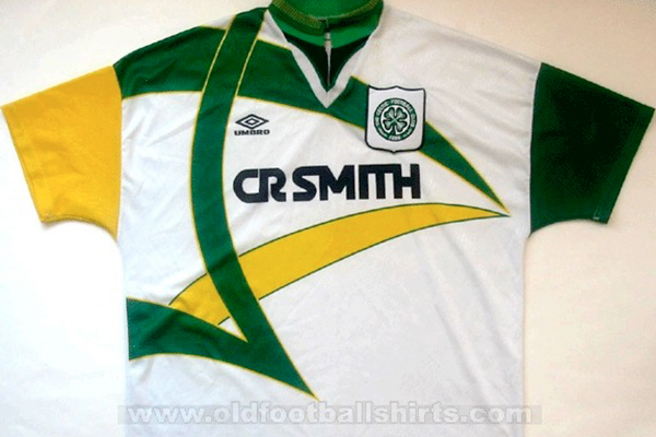 competitive price 81732 b867d Top 10 BEST Celtic Kits of All Time
