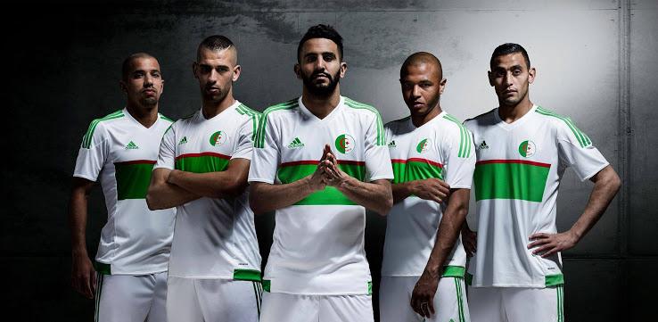 8c793043c algeria-home-football-shirt-16-17. The new Algeria 2016 2017 ...