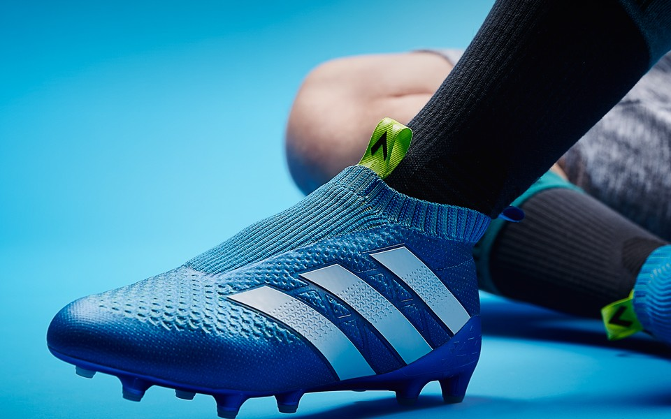 purchase cheap ec4e3 9b7e5 Brand New Adidas Ace 16+ PureControl Launched
