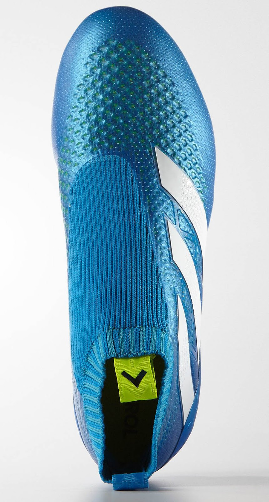 593e6f685 Brand New Adidas Ace 16+ PureControl Launched
