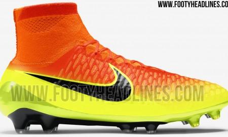 Nike Magista Obra 2016 Euro Boots