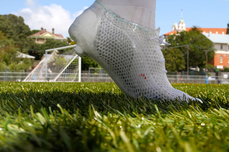 3d football boot uksoccershop