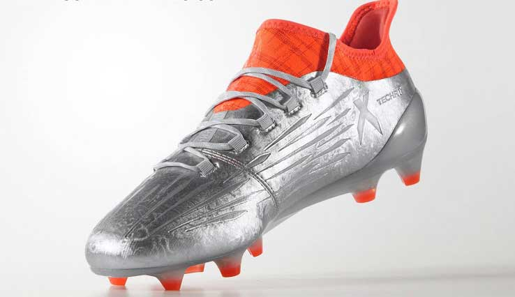Adidas X Euro 2016 Boots Leaked d667ebef8a130