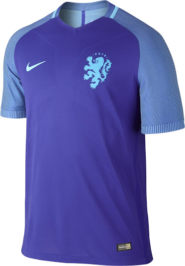 the latest 00746 76499 Netherlands Release 2016-2017 Away Shirt