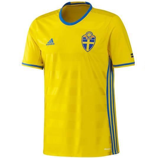 New-Sweden-Home-Shirt-Euro-2016