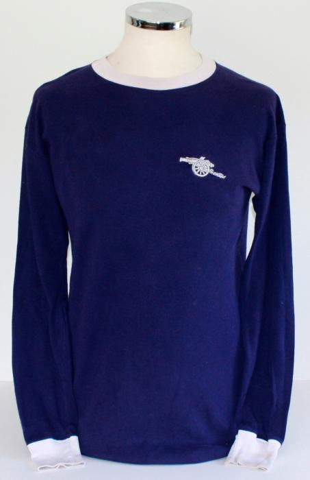 1966-68 Away shirt