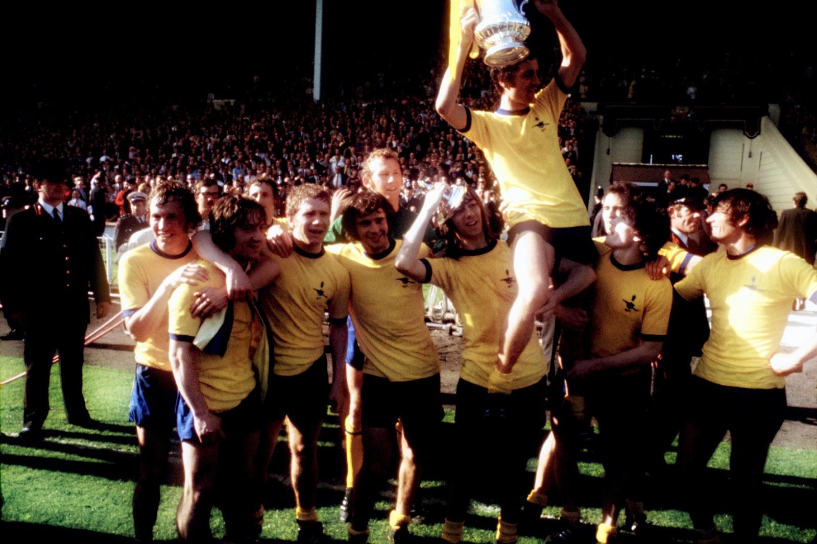 1971 FA Cup final
