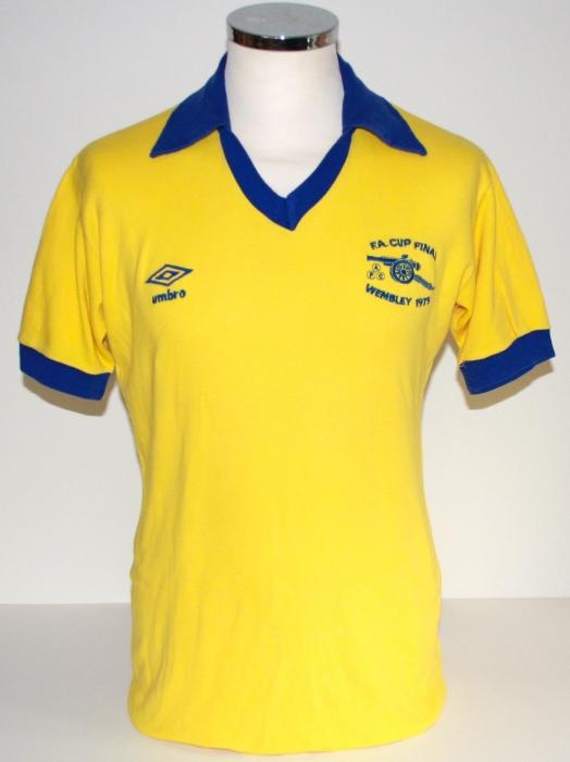1979 FA Cup final