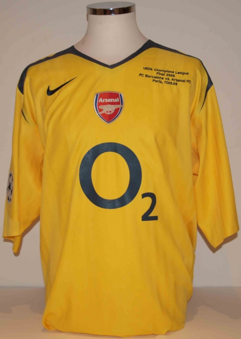 huge selection of 76417 3c3e5 Top 10 Best Arsenal Kits