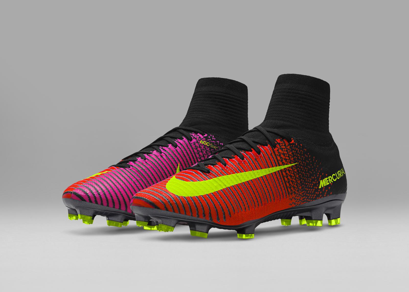 831940-870_E Nike Spark Brillaince Mercurial with sock