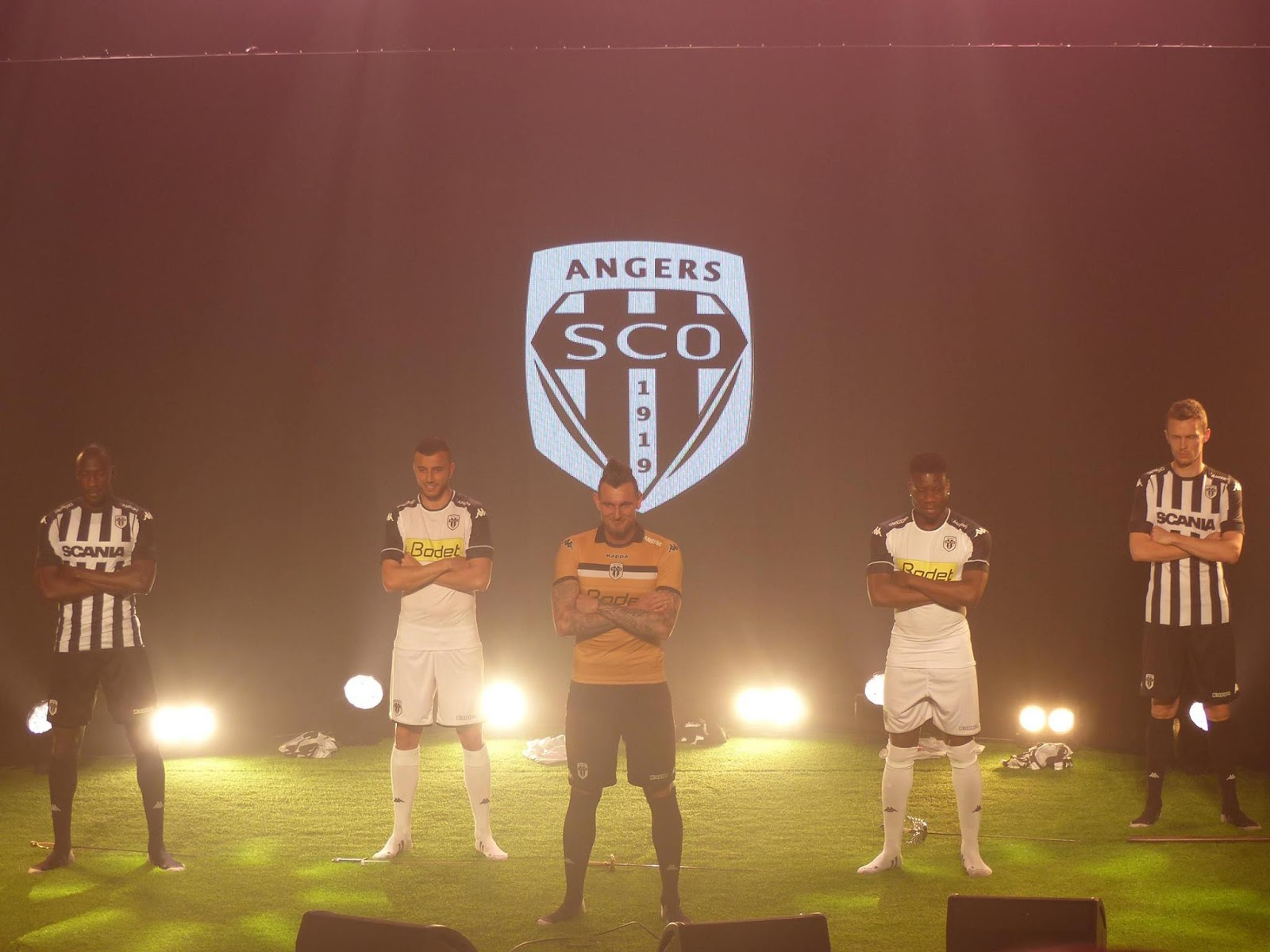 721c02ac123 Angers SCO Release 2016 17 Kits