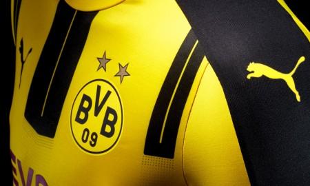 BVB New Kit 2016-17 Crest Banner