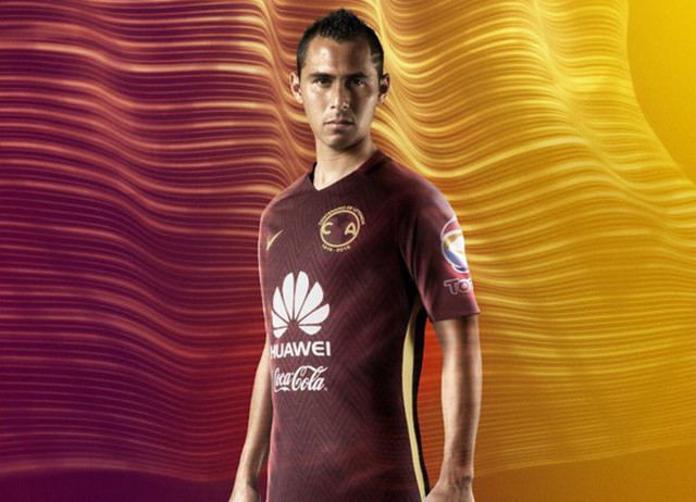 Club America (Mexico) Away Kit