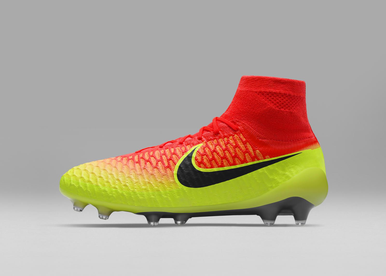 Nike Spark Brilliance football boot