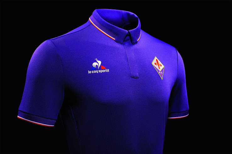 Fiorentina 2016 17 Home   Away Kits Launched! ae3f21afa