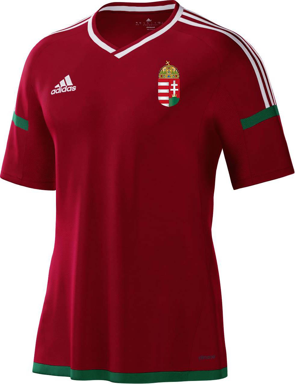 Hungary-Euro-2016-Home-Away-Kits