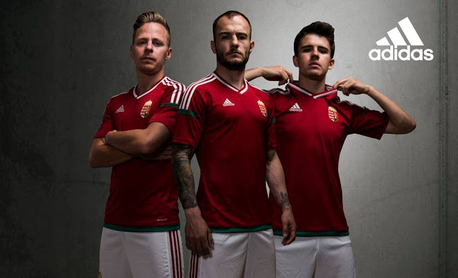 Hungary Euro2016 Kit