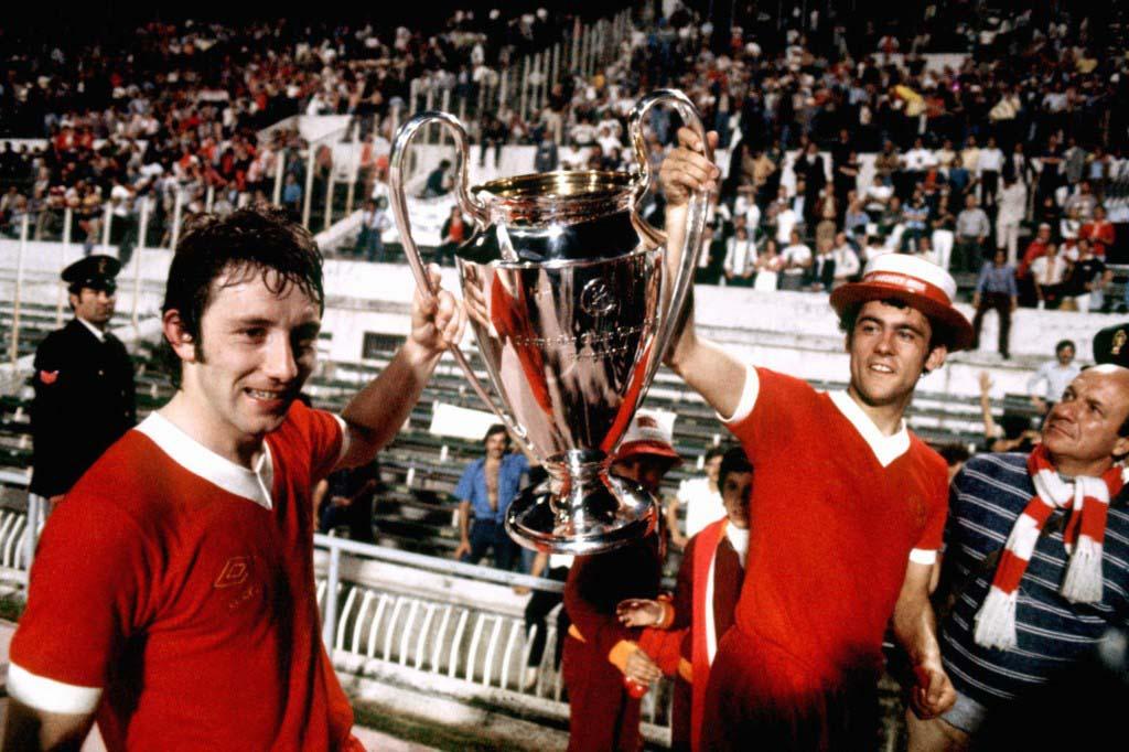 Liverpool 1977 borussia monchengladbach