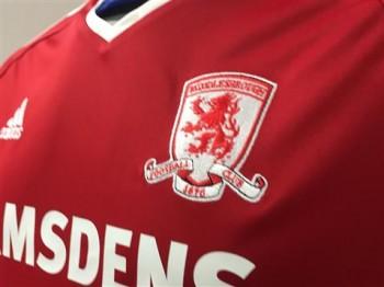 62a024433 Middlesbrough Launch 2016 17 Premier League Kits
