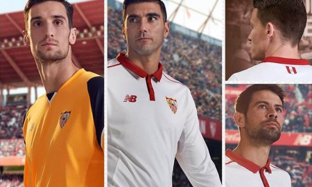 Sevilla-2016-17-home kit Banner