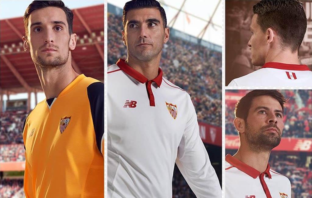 Sevilla-2016-17-home kit Banner