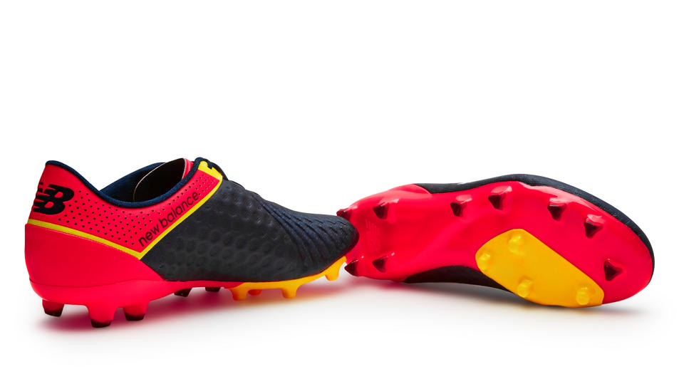 Side Sole New Balance Visaro Pro FG