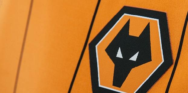 Wolves 2016-17 Home Kit Shirt