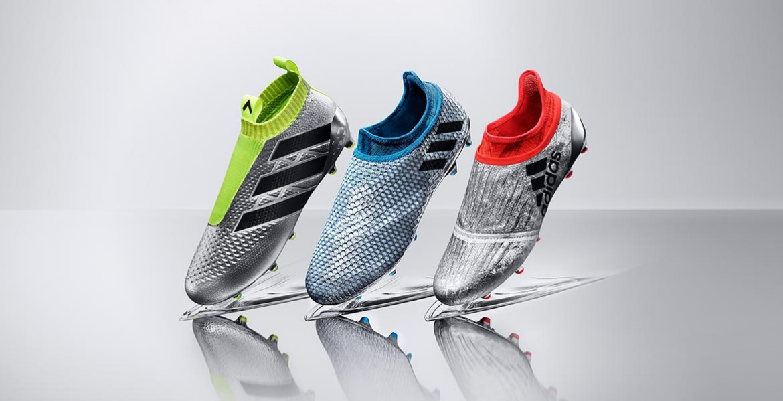 Adidas Mercury Pack Boots