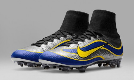Nike Mercurial Superfly Heritage boot