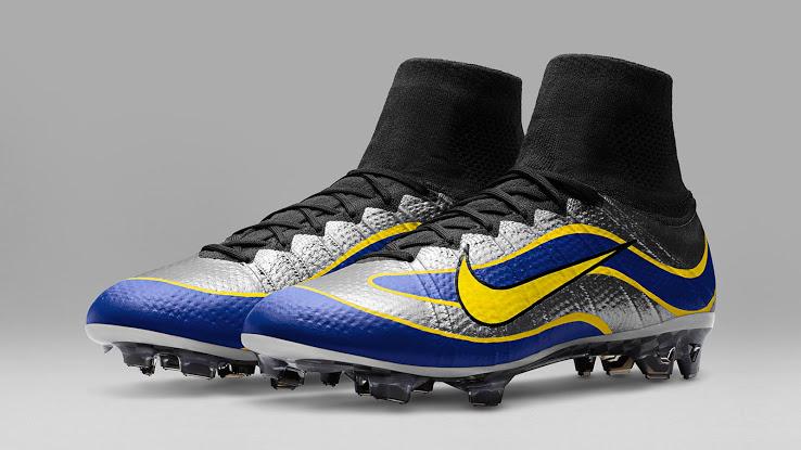 Nike Mercurial Superfly Heritage boot