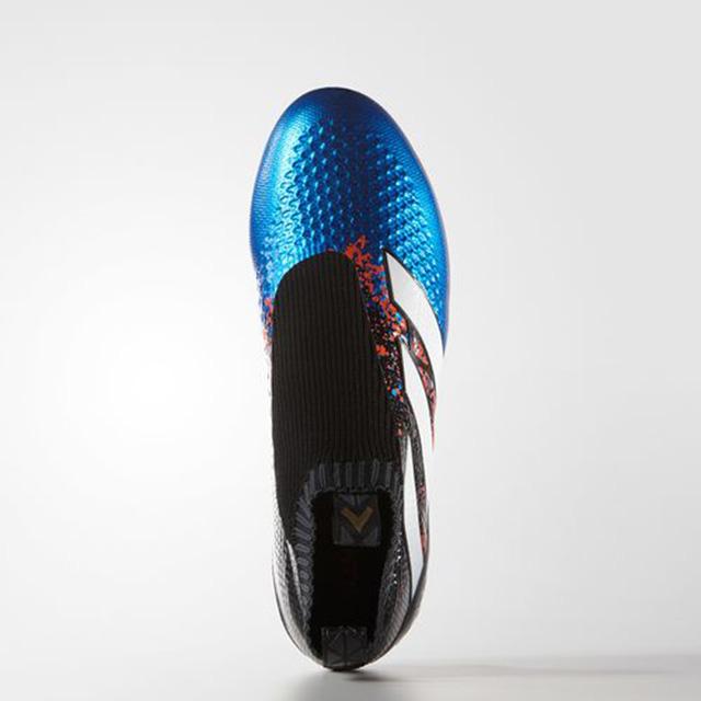 Adidas Paris Pack Overhead Ace+ Purecontrol