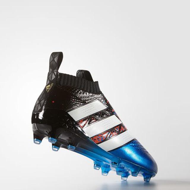 Adidas Paris Pack Right Heel Ace+ Purecontrol
