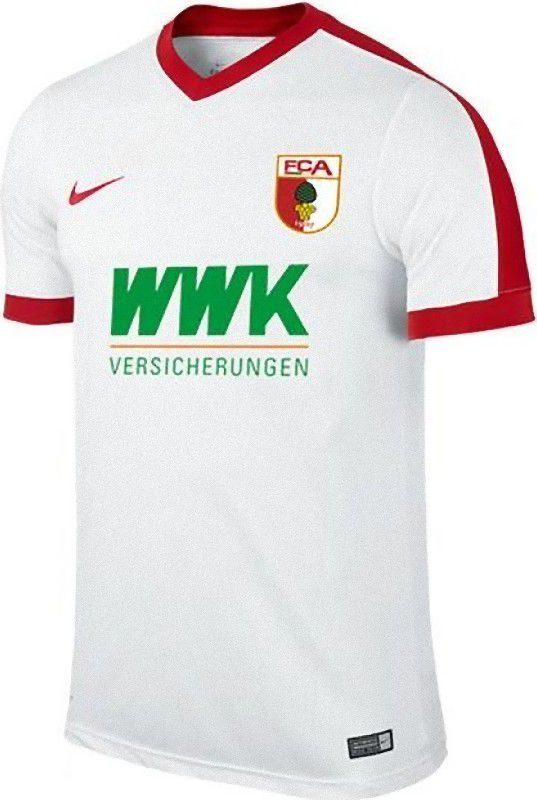 717e23168 Augsburg Release Two 2016 17 Home Kits!