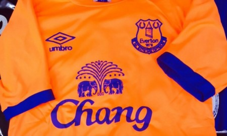 Everton 3rd Kit 2016-17 banner