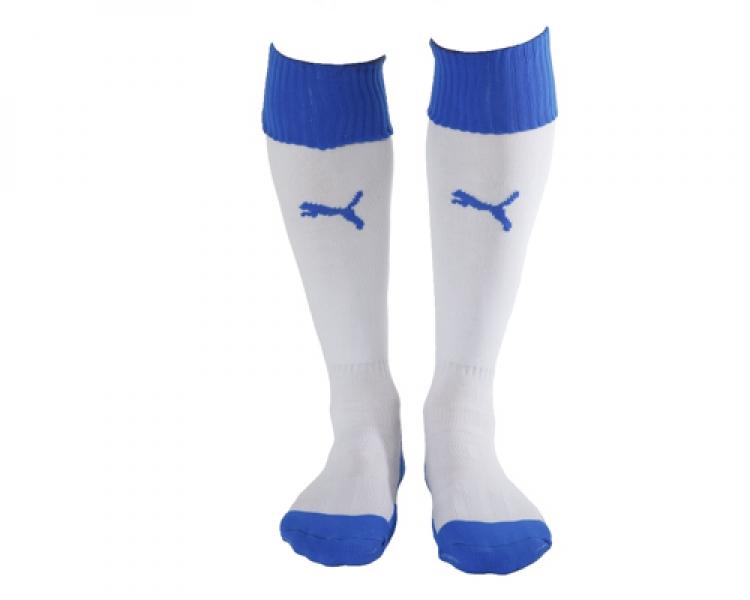 Huddersfield Town 2016-17 Home Kit Socks