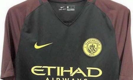 Manchester City 2016-17 away kit banner