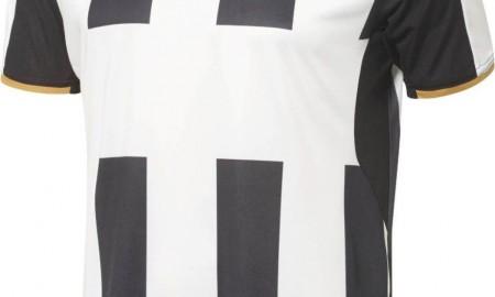 Newcastle United 2016-17 Home Kit