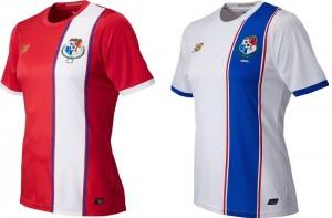 Panama 2016 copa america centenario kit